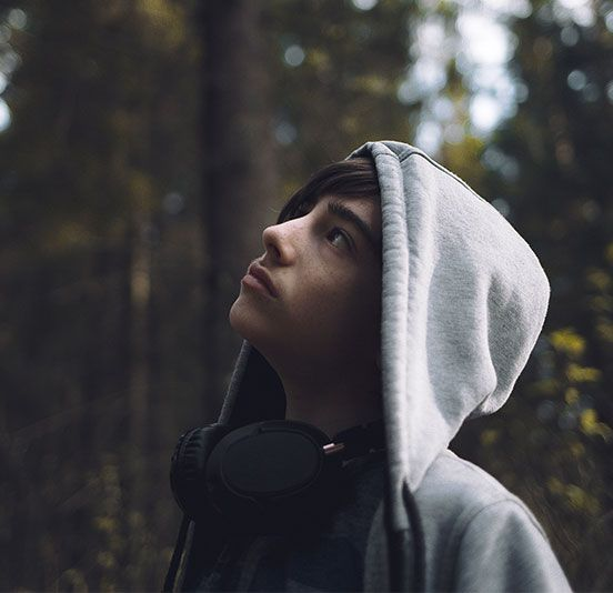 Psicoterapia Infanto-Juvenil en Madrid