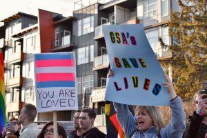 manifestación trans*