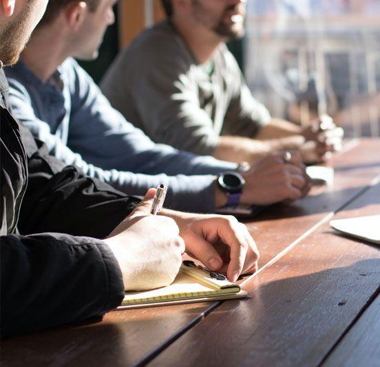 Formación psicológica para empresas