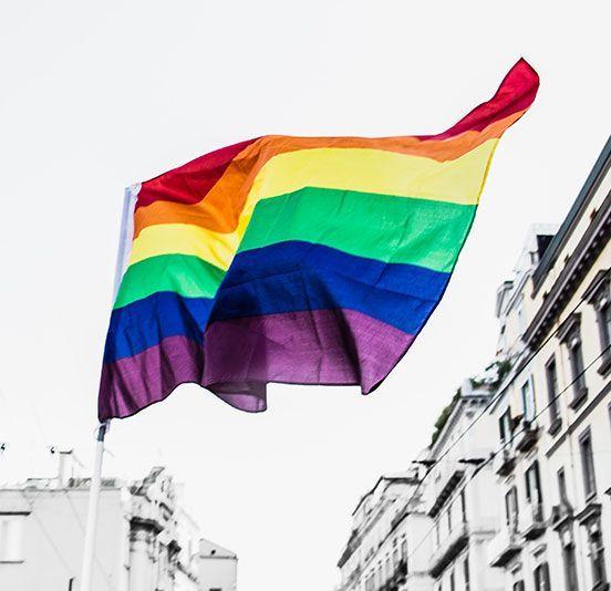 Psicología LGTBIQA en Madrid